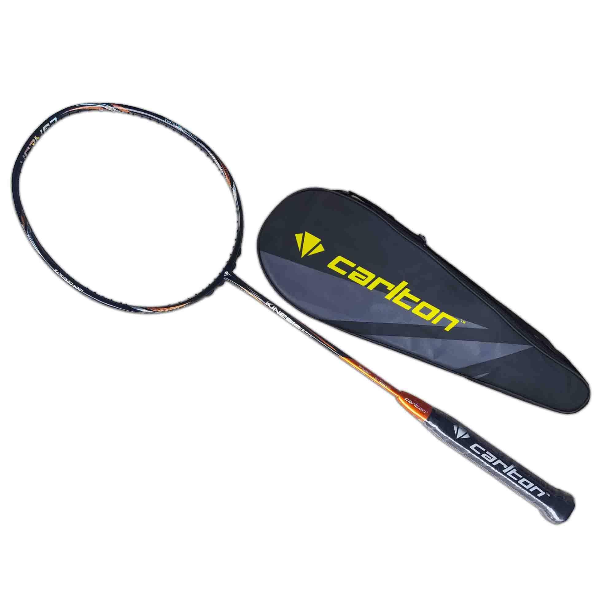 Carlton Badminton Racket Kinesis Ultra Pro 4U