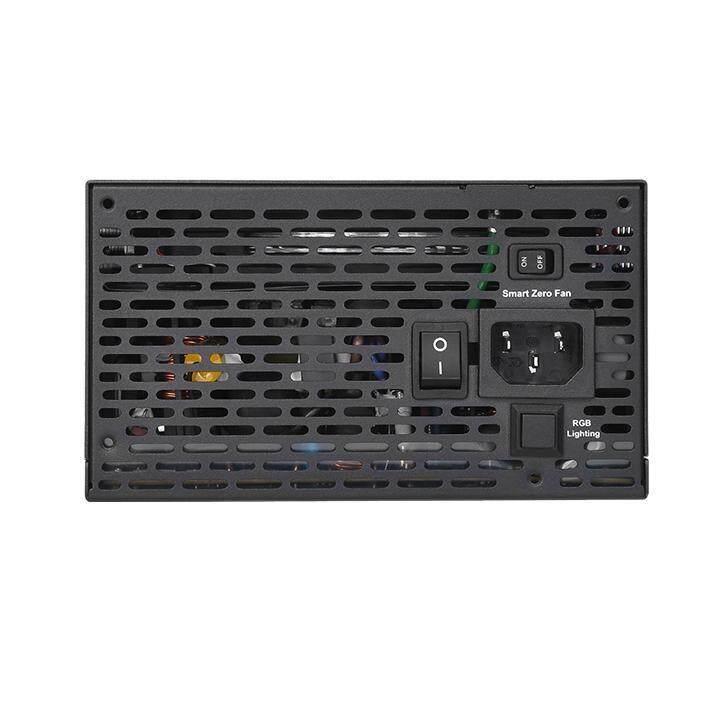 Thermaltake Toughpower Grand RGB 650W Gold (RGB Sync Edition) Fully Modular Power Supply Unit (TPG-0650FPCGUK)
