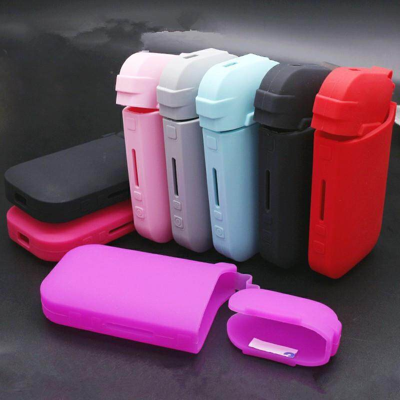 IQOS Case Silicone Cover Holder Anti Scratch Protective Cover