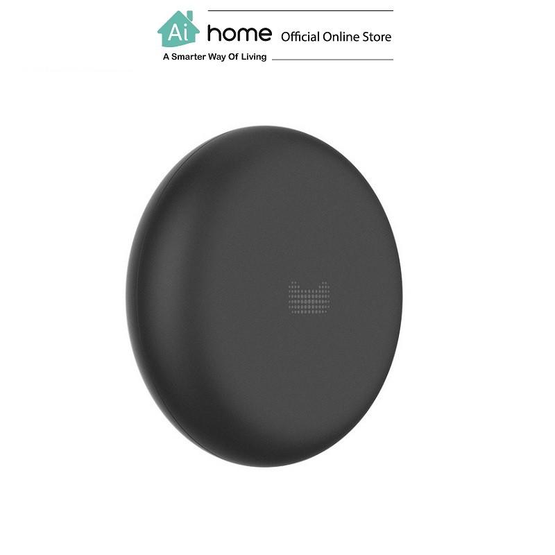 TMALL Genie R1 Infrared Controller [ Smart Sensor ] (Black) with 1 Year Malaysia Warranty [ Ai Home ] TMALL Genie R1 Controller