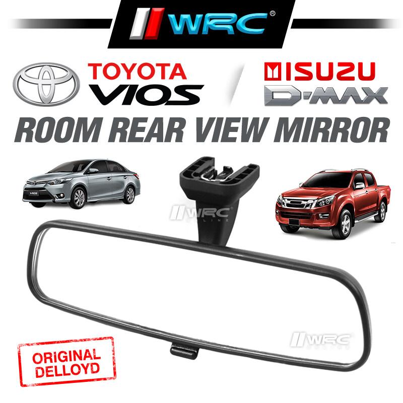 Original Toyota Vios 2013 / Isuzu D-max 2013 Room Rear View Mirror