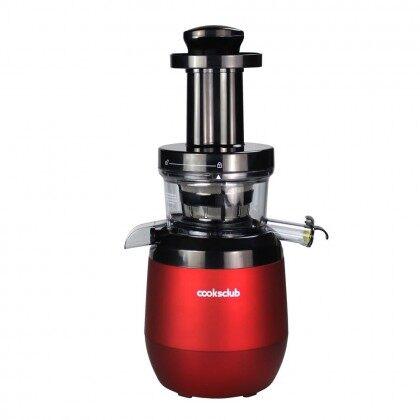 牛头牌 Buffalo Toros Slow Juice Maker Extractor Fruits and Vegetable Juice Machine KWC06
