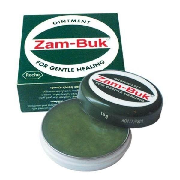 [MPLUS] ZAMBUK OINTMENT 18G (genuine product)