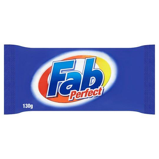 Fab Perfect Bar Soap 130g