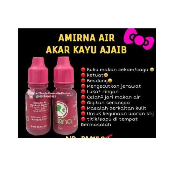 Amirna Multipurpose Water 10ml