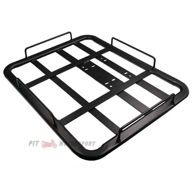 Monorack VARIO RAPIDO Foodpanda Grabfood Heavy Duty With Delivery Bag Frame Tapak Monorack Accessories Motor