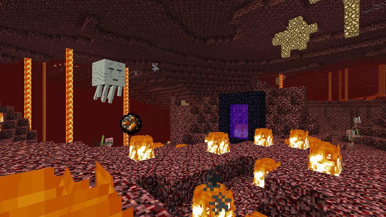 (Switch) Minecraft: Switch Edition (EU/ENG)