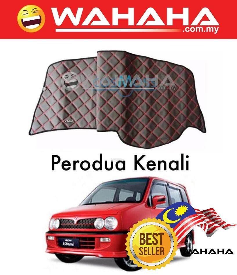 Car Dashboard Cover Dash Mat for PERODUA KENALI