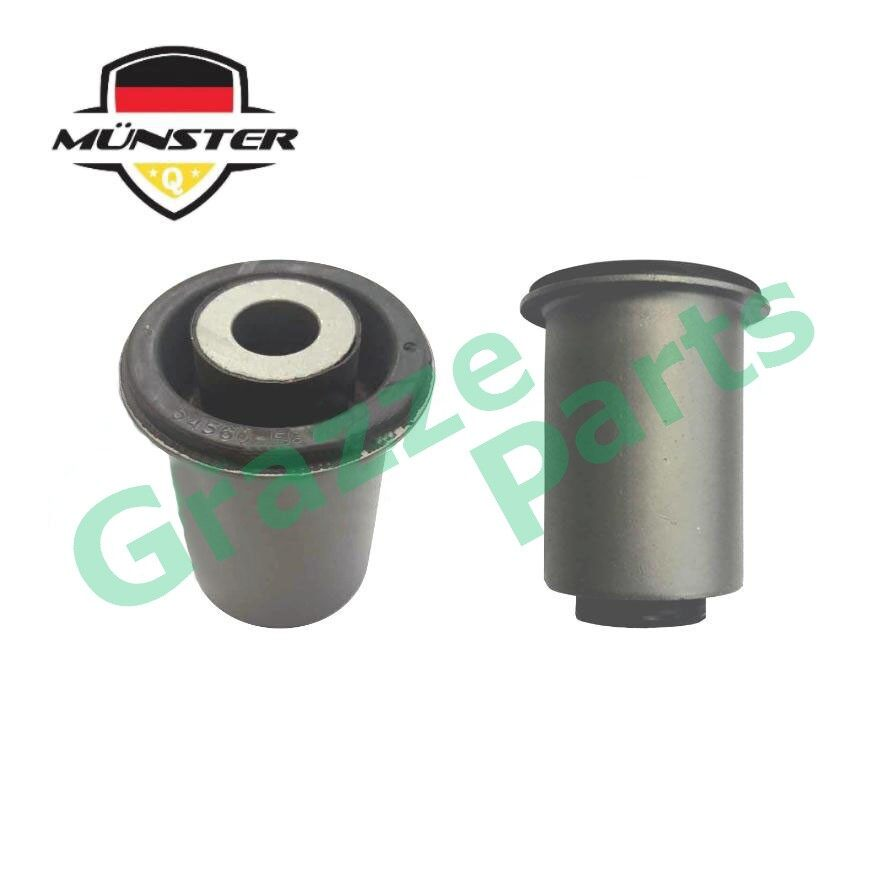 (1pc) Münster Front Lower Arm Bush for 54560-EB70A Nissan Navara D40
