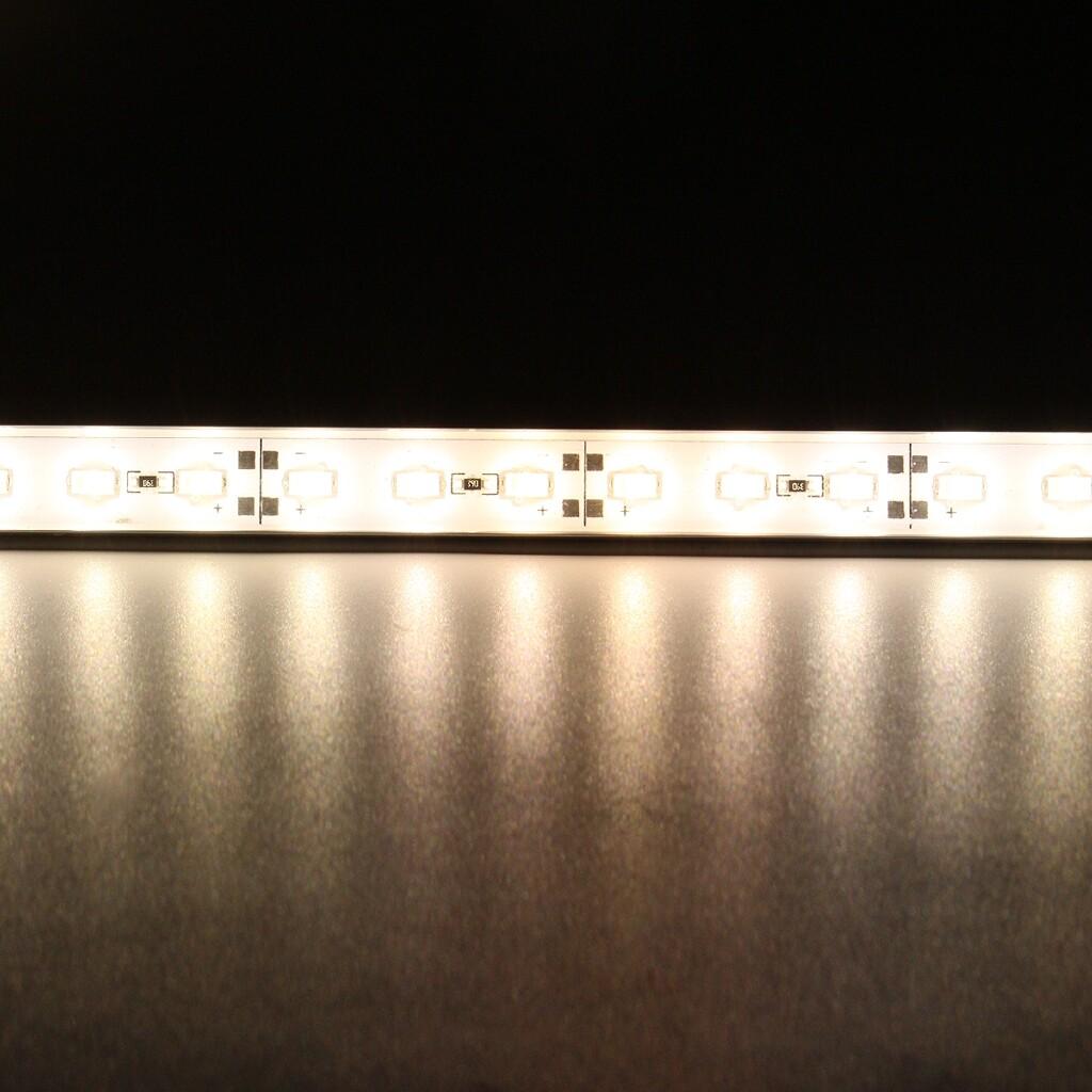 Car Lights - 4x 50cm 12V 9W 5630 LED Interior Strip Hard Light Bar Camping Caravan Car Boat - Replacement Parts