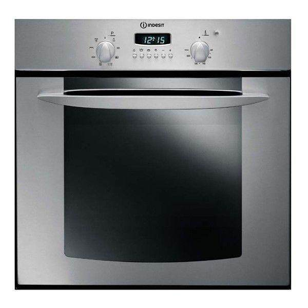 INDESIT ELECTRIC OVEN 56L FIE76K.A IX