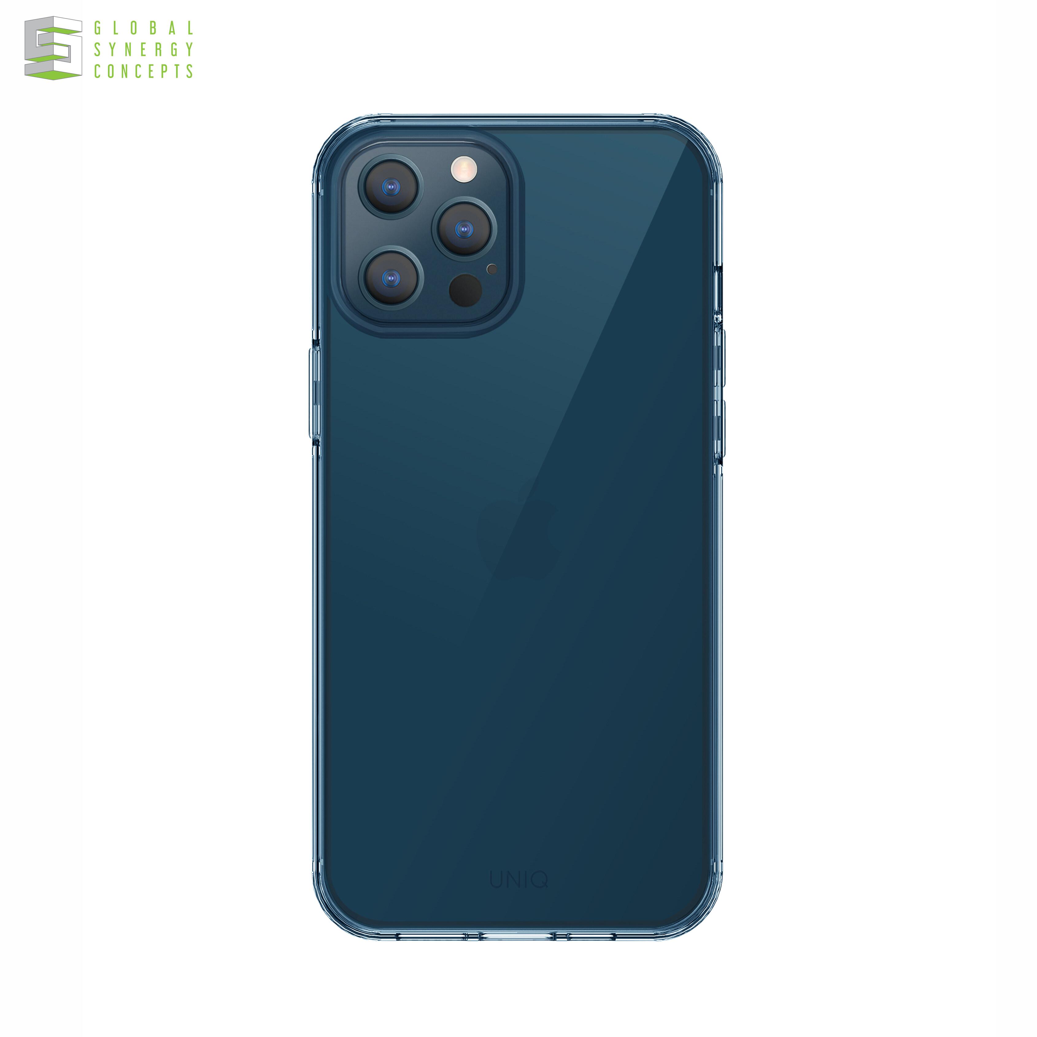 Uniq CASE Apple iPhone 12 Pro (2020) series Hybrid Air Fender Antimicrobial