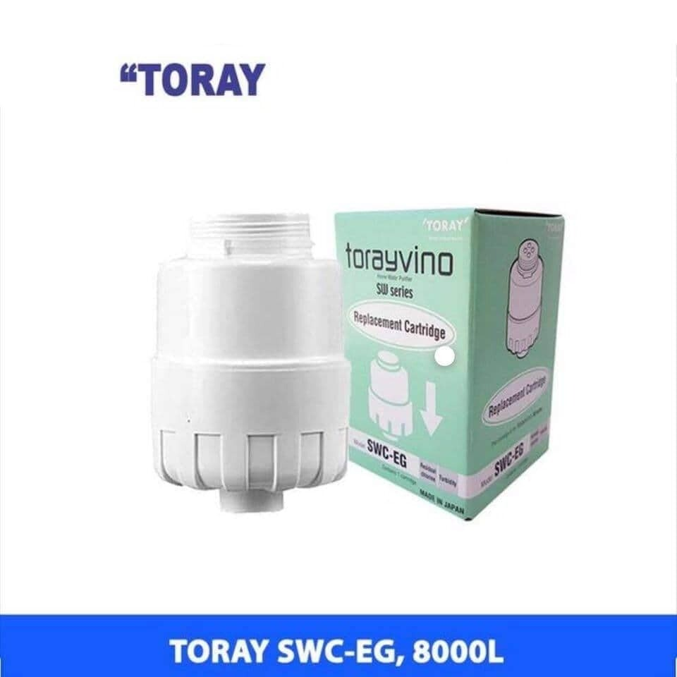 Toray Counter Top Cartridge