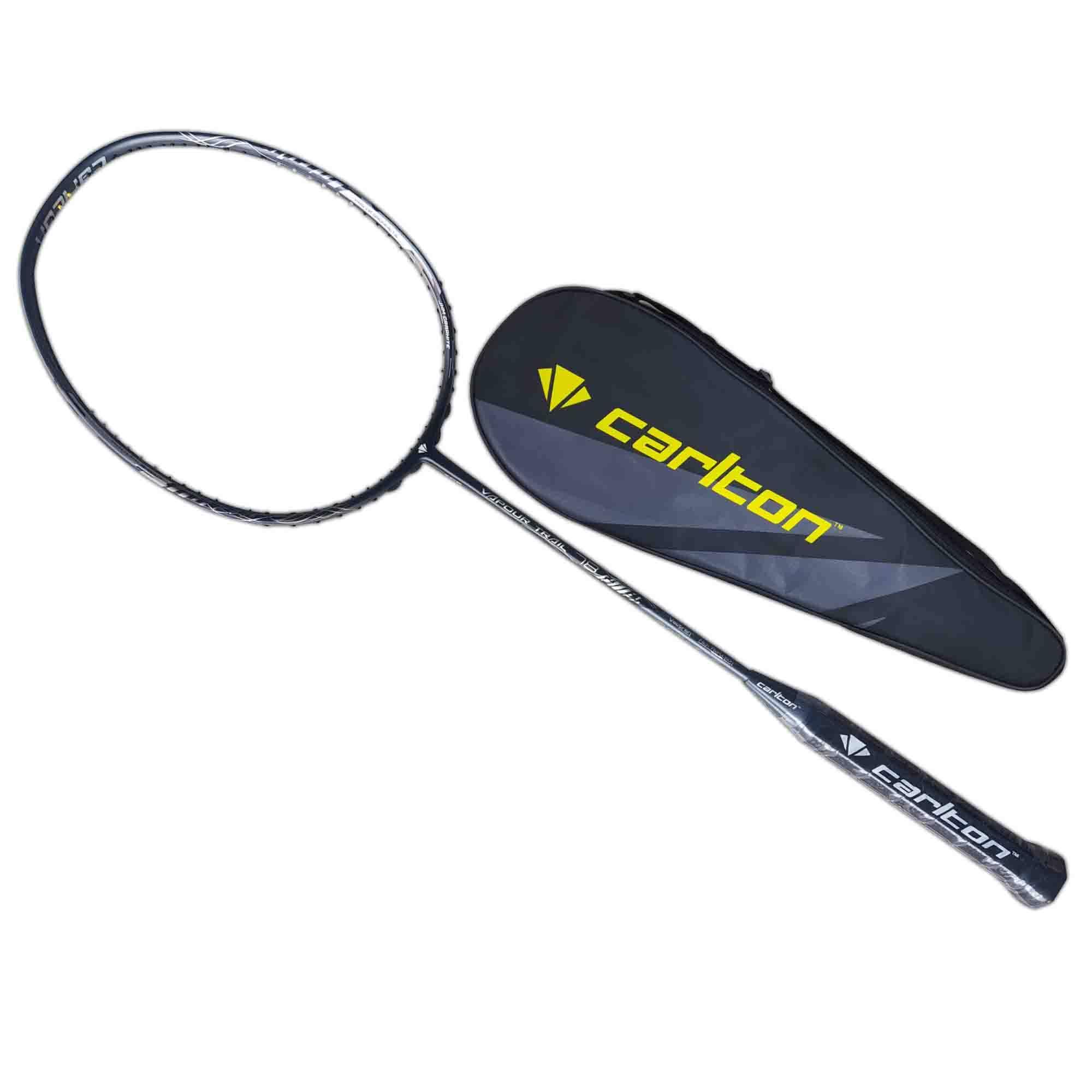 Carlton Badminton Racket Vapour Trail 78 5U