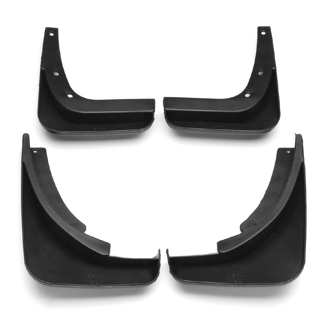 Automotive Tools & Equipment - Car Front Rear for Fender Flares for AUDI A4 B8 2008 2009 2010 2011 2012 2013 - Car Replacement Parts