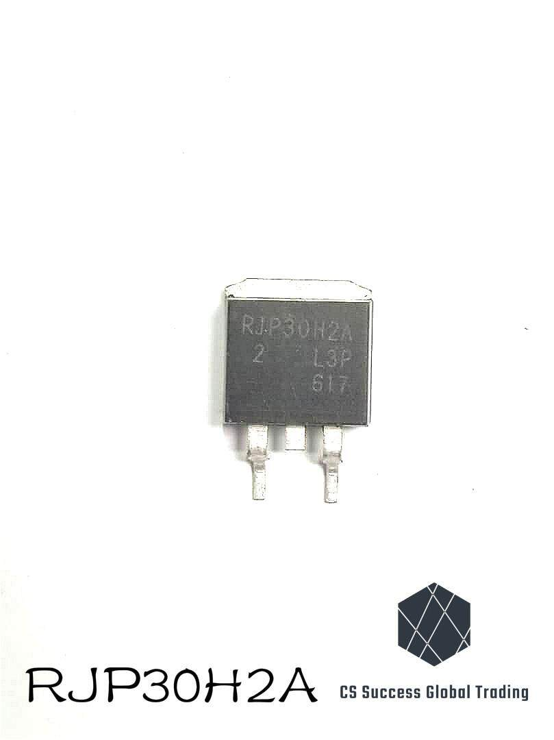RJP30H2A Power Chip