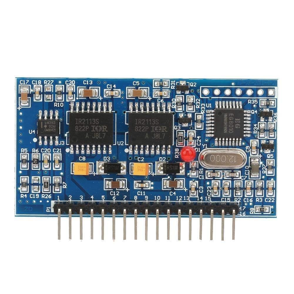 Pure Sine Wave Inverter Board Board Chip EGS002 EG8010 IR2110 Driver Module [ElectricA]