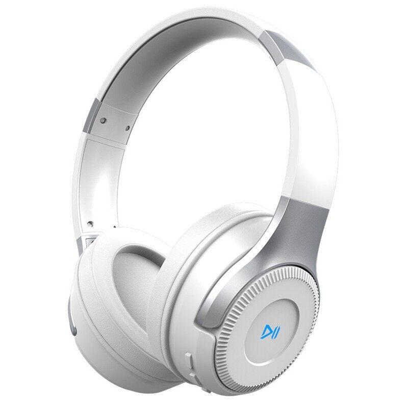 On-Ear Headphones - Zealot B26 HiFi Stereo BLUETOOTH Headphone Touch Control TF Card Head SET - WHITE / BLACK SILVER / BLACK / BLACK GOLD