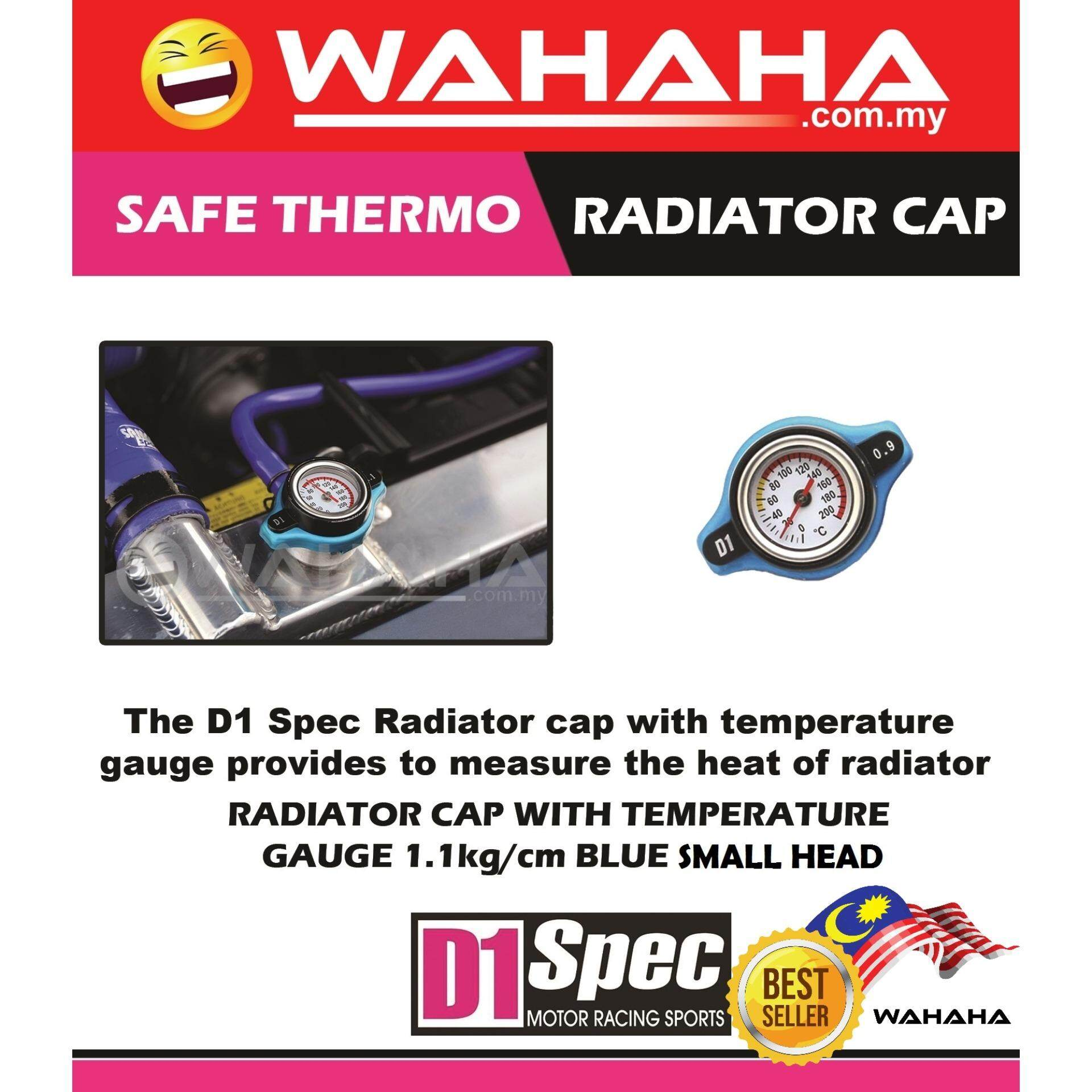 0.9 Bar Safety Thermo Radiator Cap Cover suitable for Japan Brand Car