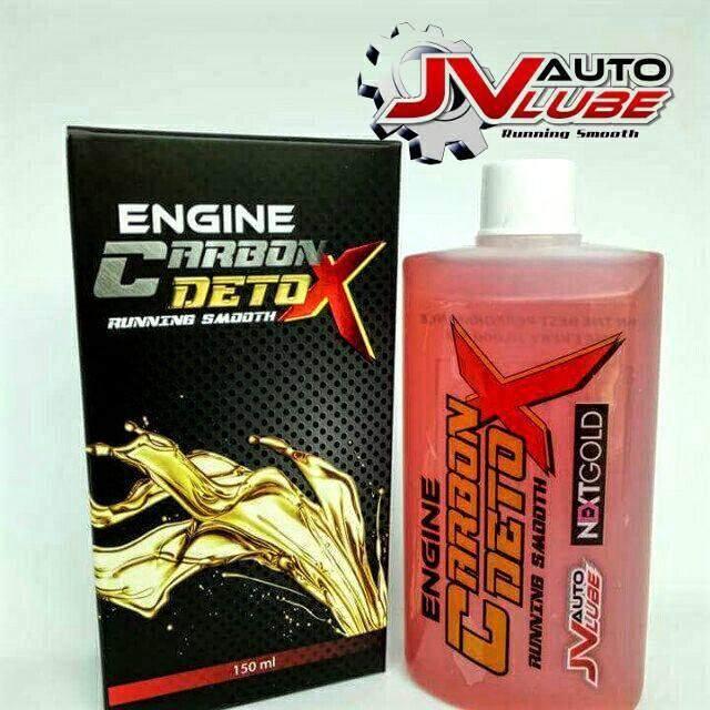 JV Carbon Detox (Petrol)