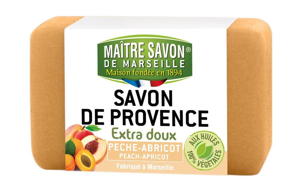 MSM Peche-Abricot (Peach Apricot) 100g