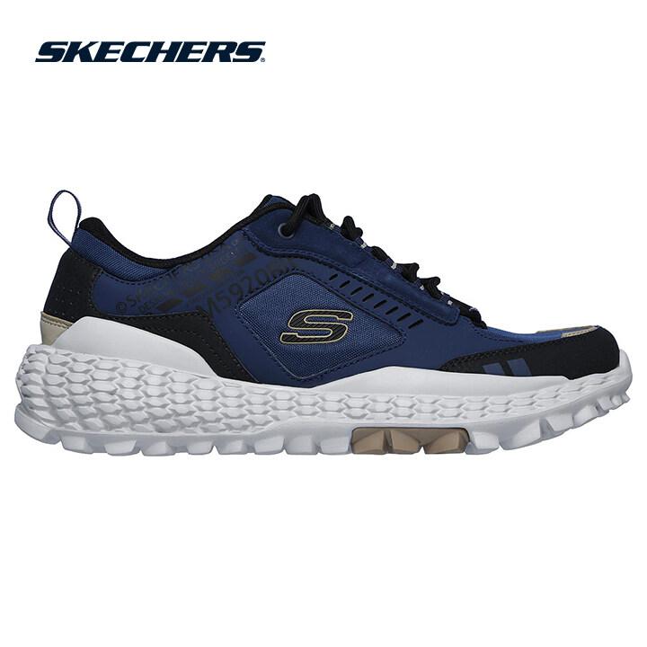 Skechers Skechers Monster Men Lifestyle Shoe - 51715-NVBK