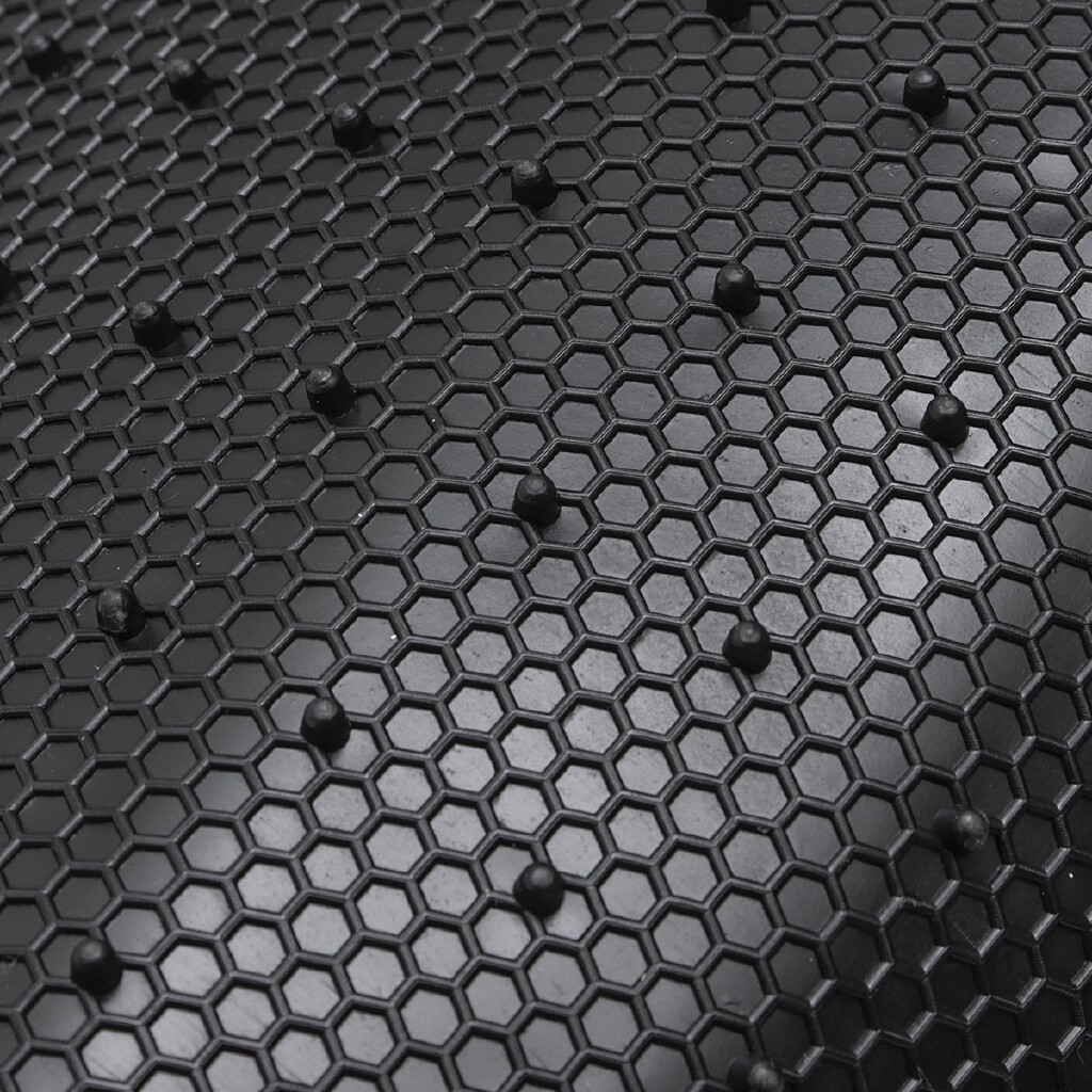 Floor Mats - Black Before Cargo / After Cargo TPE Durable Mat For Tesla Model 3 2017- -