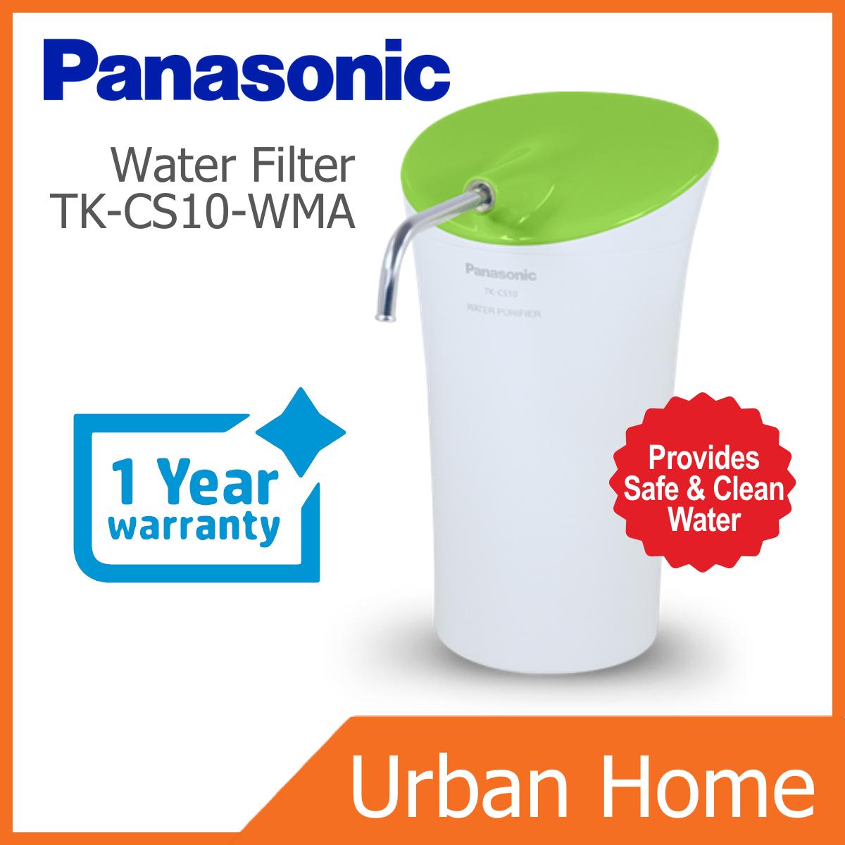 PANASONIC Standard Water Purifier Filter (TK-CS10-WMA/TK-CS10/TKCS10WMA/TKCS10)