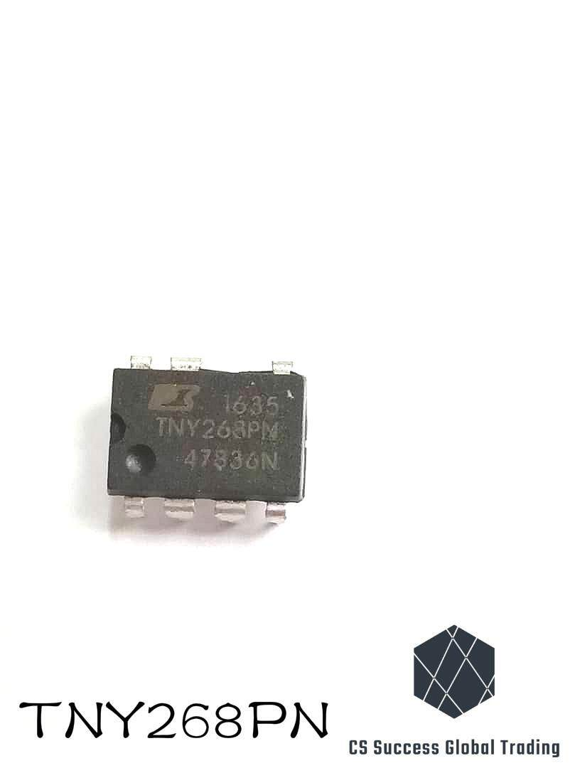 TNY268PN Power Chip