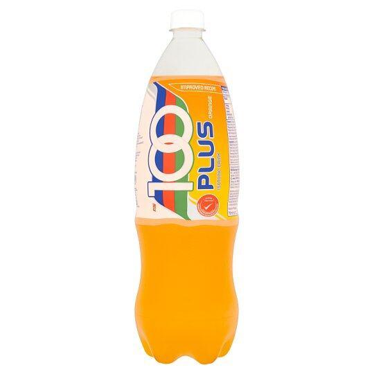 100plus Orange 1.5l