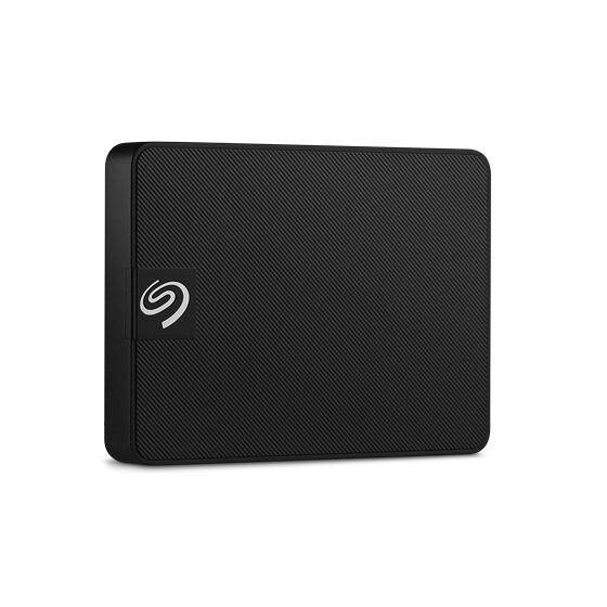 Seagate Expansion SSD (500gb/1TB) Black