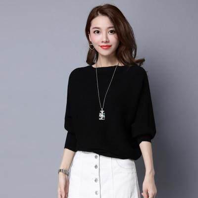 JYS Fashion Korean Style Women Knit Top Collection 512-413