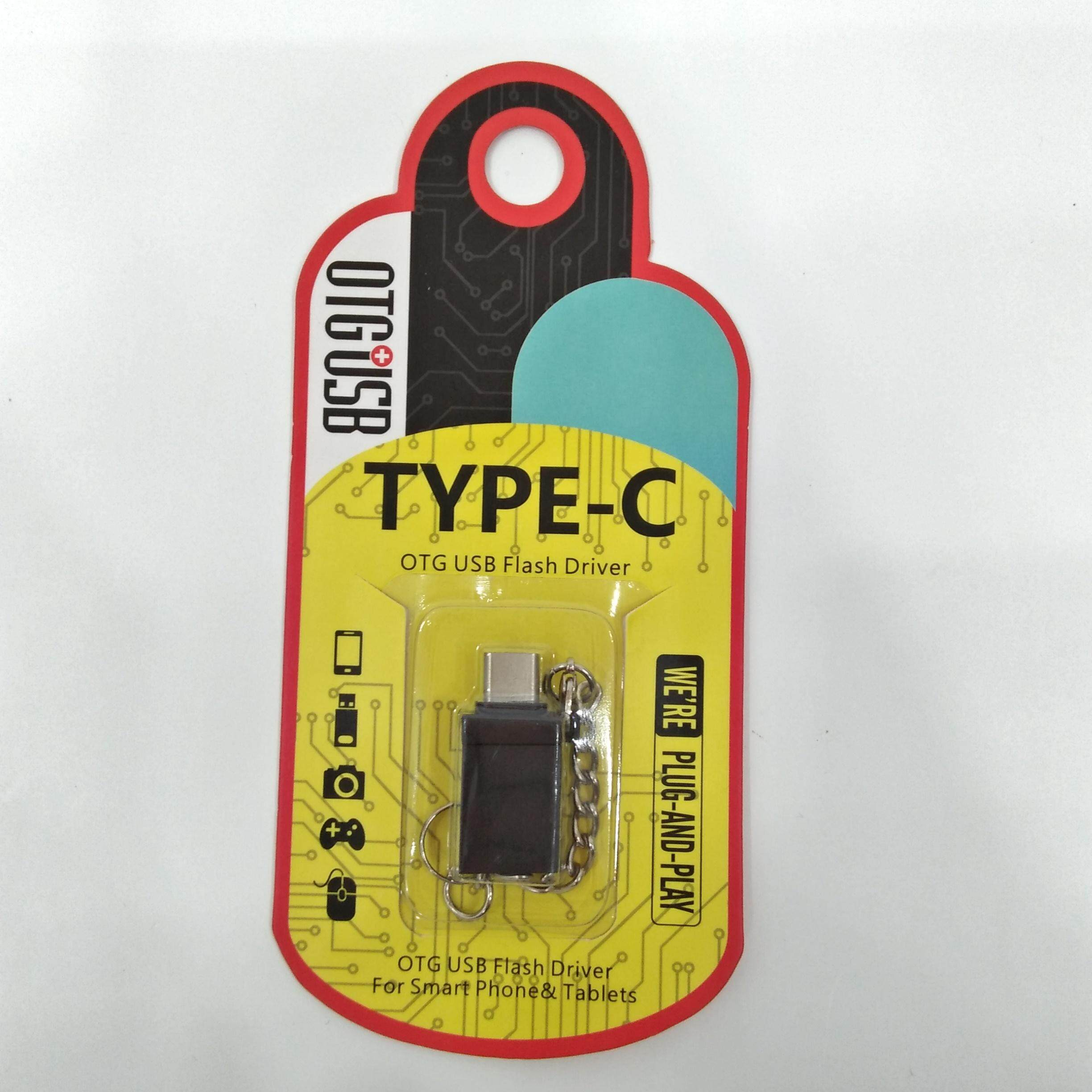 OTG Type C USB Flash Driver