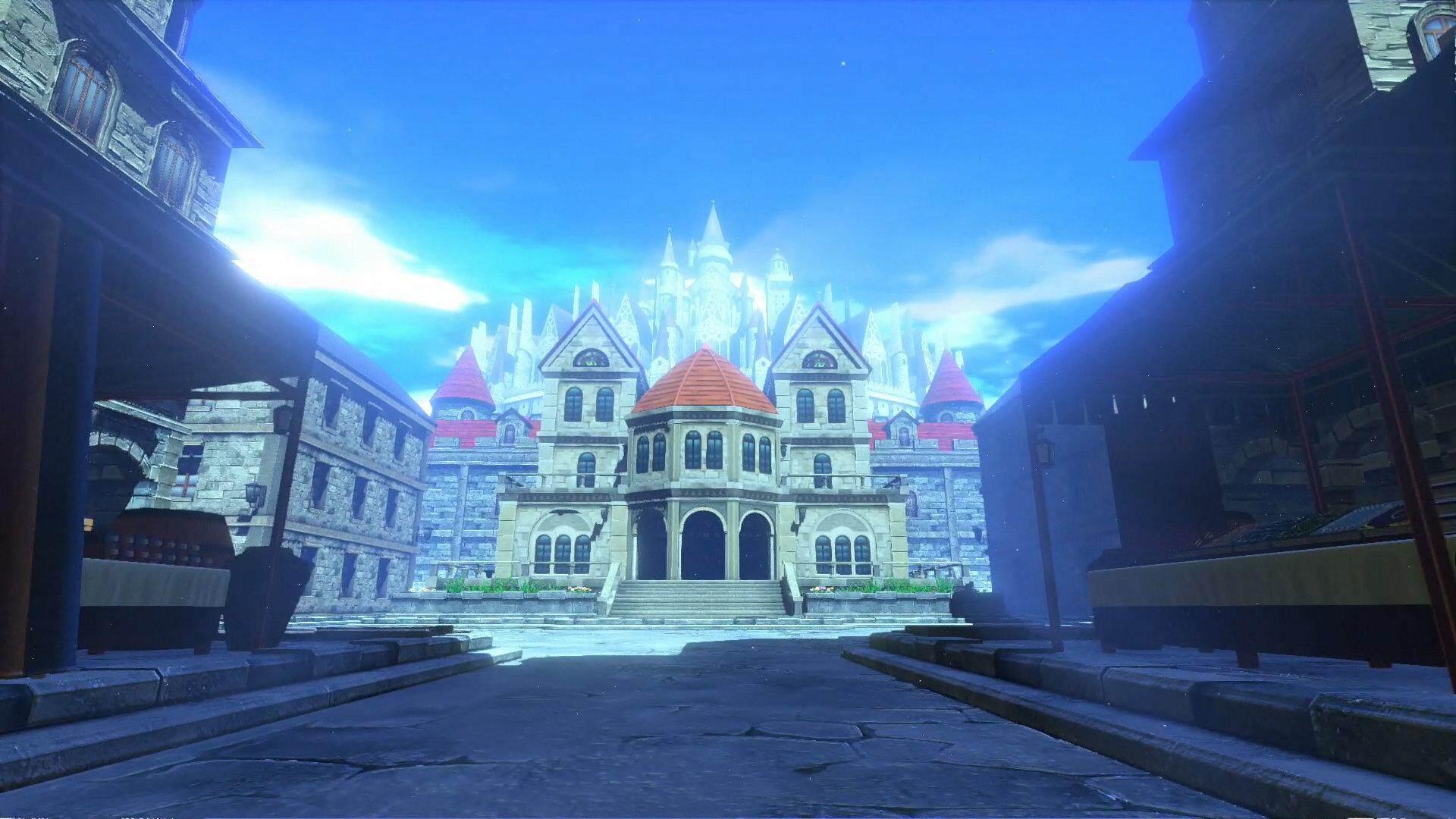 (PS4) Black Clover: Quartet Knights (R3/ENG)