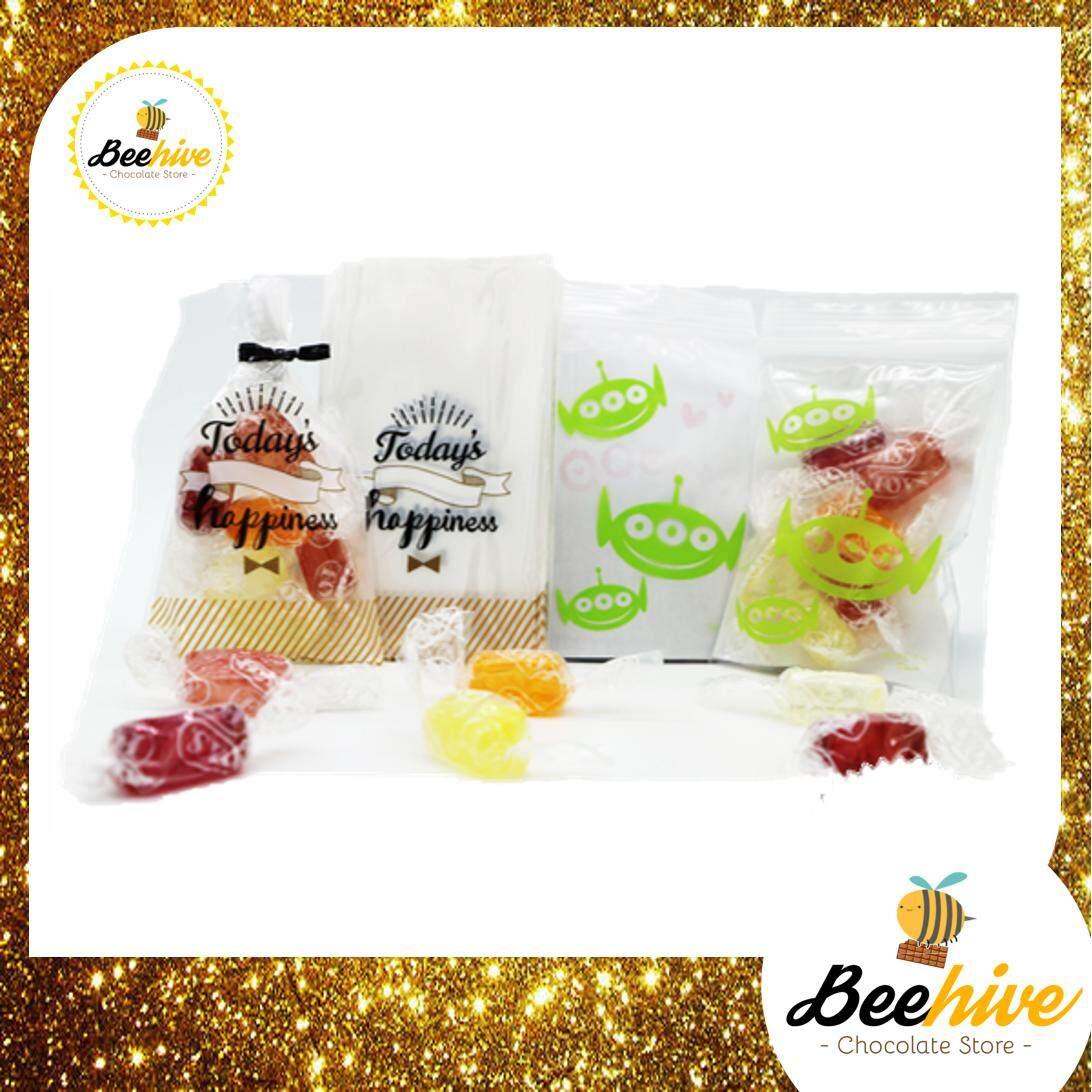 Beehive Foxs Sweets Door Gift Pack
