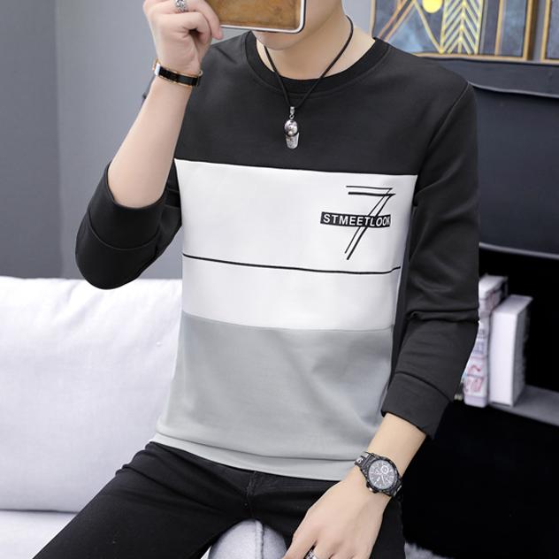 (Pre Order ETA 21/5) JYS Fashion Korean Style Men Long Sleeve Shirt Collection 539- 20730
