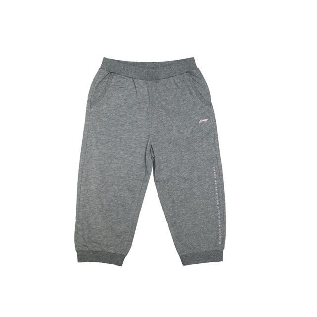 Li-Ning Girls' Lifestyle Pants YKQP004