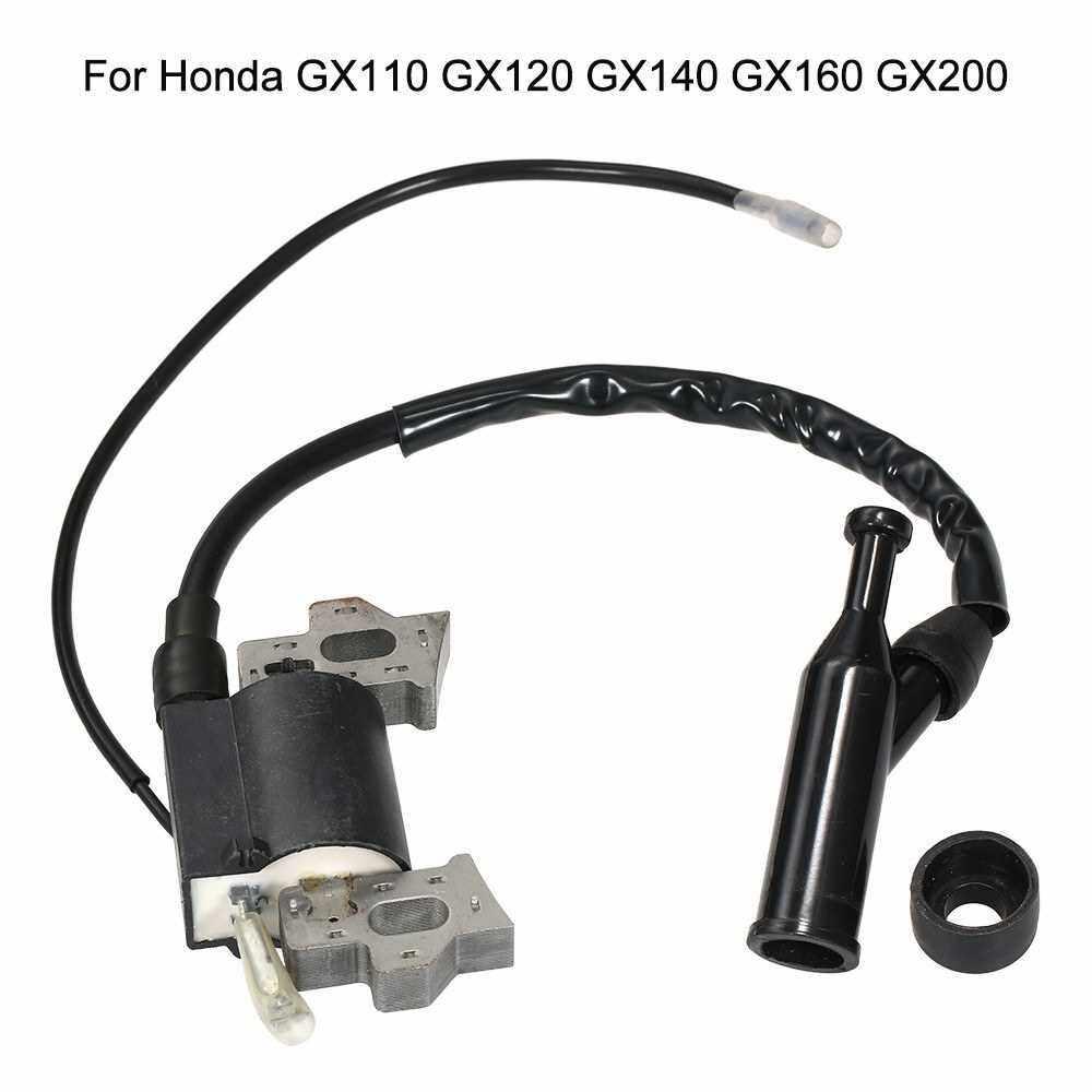 Best Selling Ignition Coil Module For Honda GX110 GX120 GX140 GX160 GX200 (Standard)