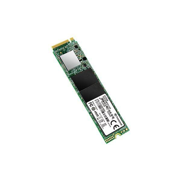 Transcend M.2 PCIE NVME MTE110 128GB/256GB/512GB/1TB Internal SSD Solid State Drives for PC Laptop (TS128GMTE110S/TS256GMTE110S/TS512GMTE110S/TS1TMTE110S)