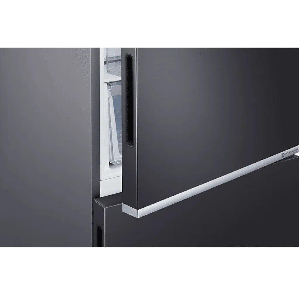 Samsung 315L Inverter Bottom Mount Refrigerator Freezer with Optimal Fresh Zone RB30N4050B1