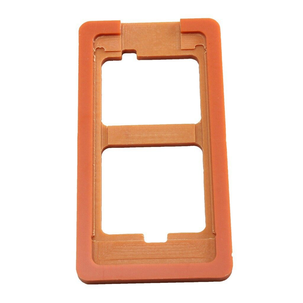 Cool Gadgets - UV Glue LOCA Alignment Mould LCD Outer Glass Repair Mold For iPh 6 4.7 I - Mobile & Accessories