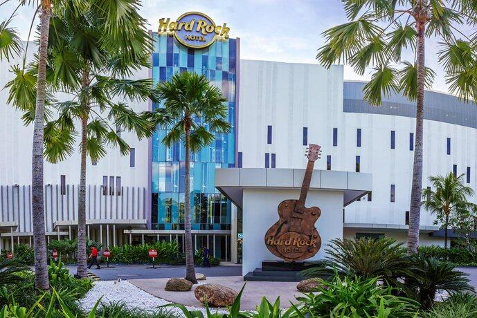 [ROCKIN SPECIAL][Hotel Stay/Package] 2D1N Hard Rock Hotel FREE Entopia Butterfly Farm Entrance Ticket + Breakfast (Penang) Travel Period : 1 April 2019 - 22 May & 2 Aug - 20 Nov 2020 (Book Before 30 June 2020)