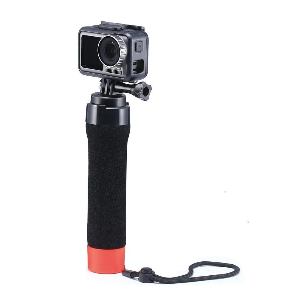 Memory Cards - ULANZI U-11 Floating Floaty Selfie Stick for GoPro Hero Eken Xiaomi Xiaoyi Mijia DJI OSMO Action - Storage & Hard Drives