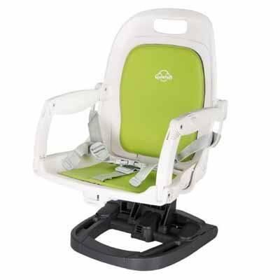 Quinton: Gadiel Booster Chair