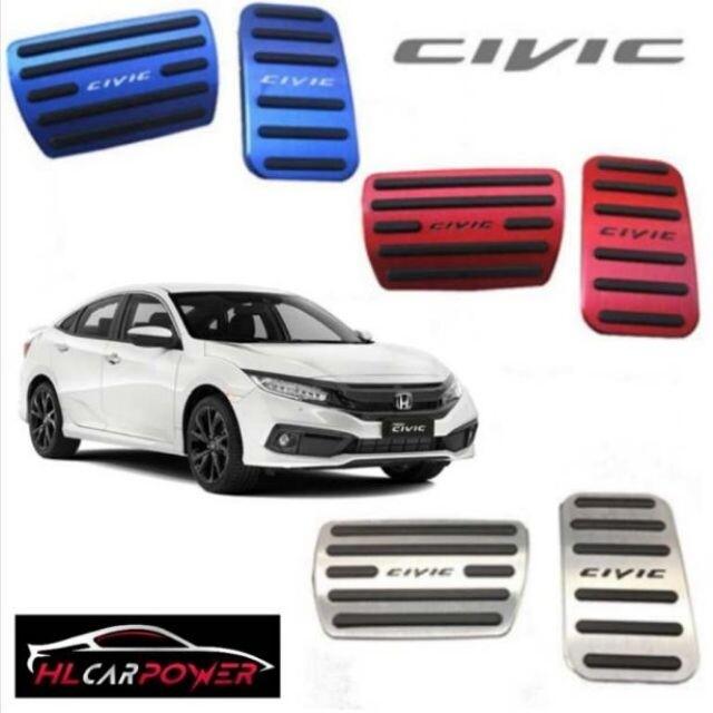 Honda Civic Fc Foot Pedal