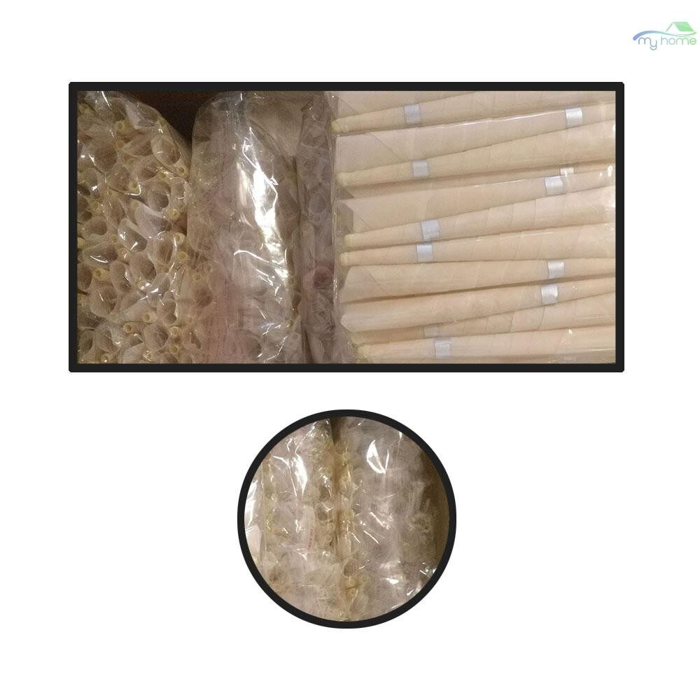 Lighting - Healthy Care Ear Candles Treatment Aromatherapy Earwax Removal Cleaner Natural Beeswax 2 - 3 / 2 / 1