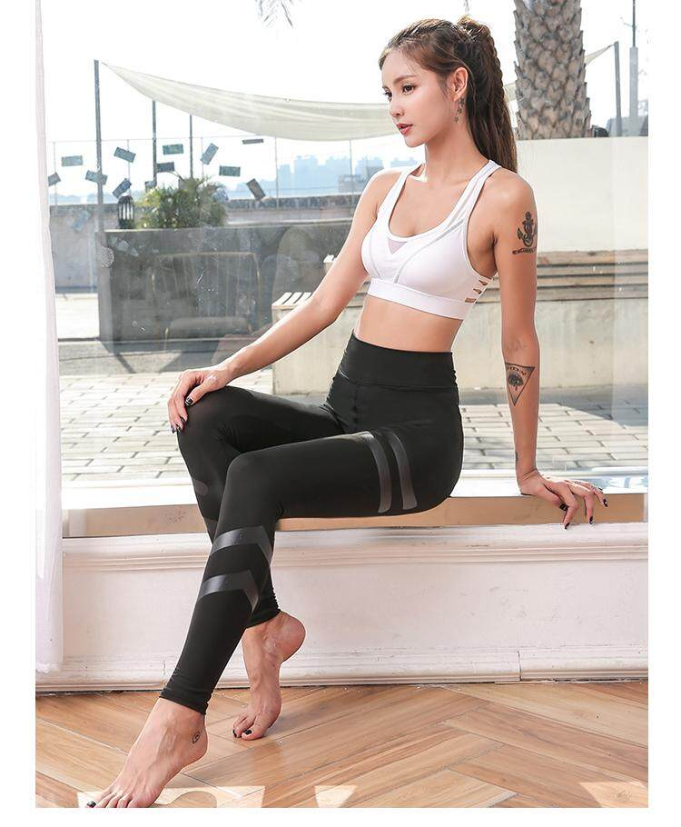 JYS Fashion Korean Style Women Sport Pant Collection 328C- 7766