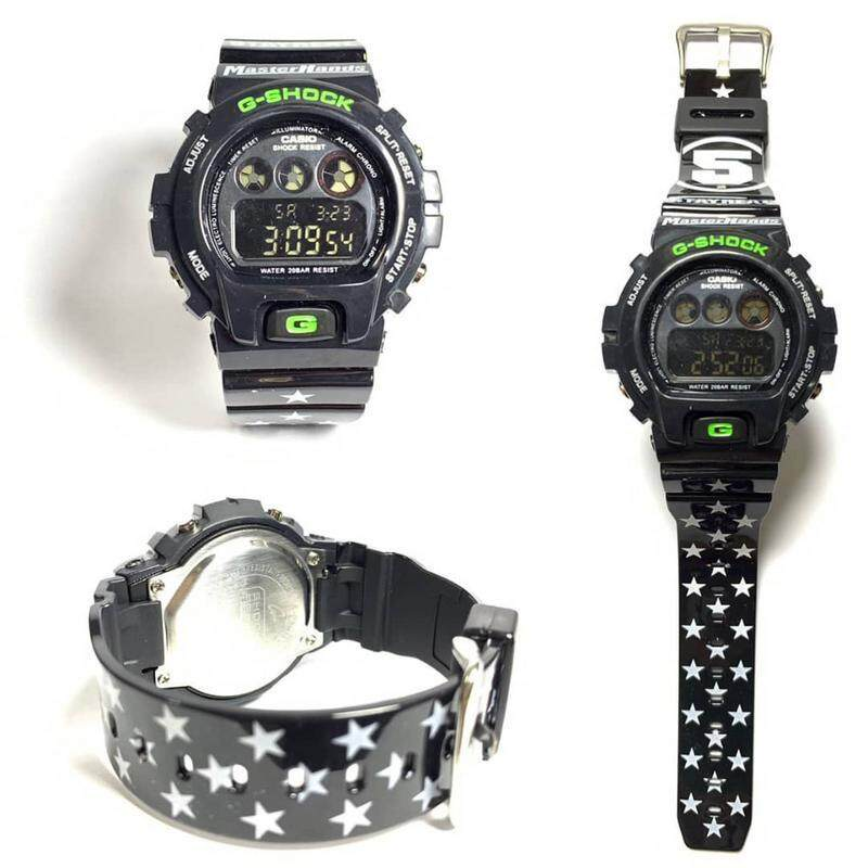 Special Promotion New Sport Casio_{G_SHOCK_Flora} Digital Time Display Watches For Man Limited Stock