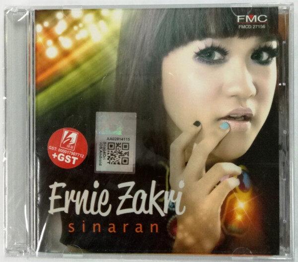 ERNIE ZAKRI Sinaran CD