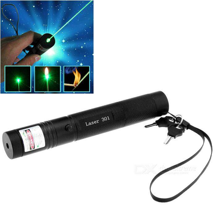 Powerful Professional  Laser  Pointer Pen With  Rechargeable Battery